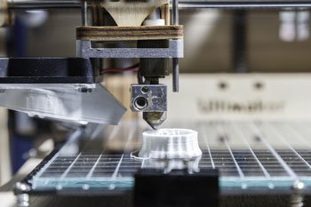 3D Printing Technology in Medical Use